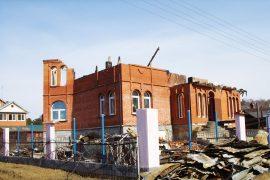 Жилой дом в Райсеменовском